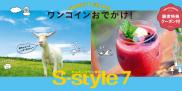 [マチモール]S-style7月号