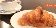 毎日食べたくなるパン。クロワッサン専門店 HOLLY No.3 CROISSANT