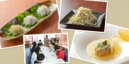 福島の老舗ちりめん屋「魚匠鈴栄」が名取市閖上に新店舗をオープン!試食座談会レポート