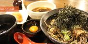 新時代は新しいスタイル「つけ蕎麦」で!新店『蕎麦 令和』 の一押し実食レポート
