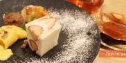 和パーラー『果実(KASANE)』@仙台フォーラス ~東北のフルーツとチョコレートのおもてなし~